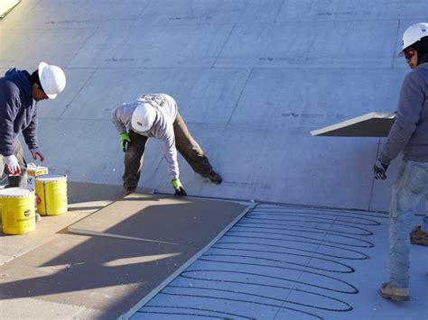 structural panel concrete roof deck usg