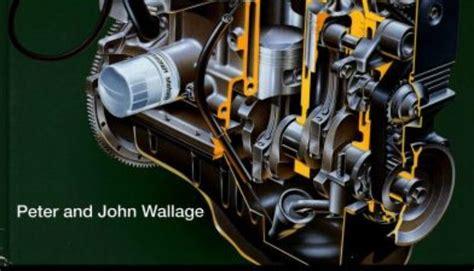 rebuilding  tuning fords cvh engine manual building