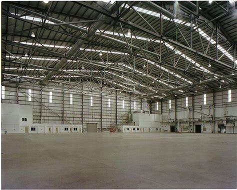 Garland   MRO Hangar, Shannon Airport