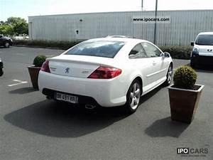 407 Coupé V6 Hdi : 2011 peugeot 407 coupe 3 0 v6 hdi gt car photo and specs ~ Gottalentnigeria.com Avis de Voitures