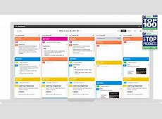 Planboard, Free Online and Mobile Lesson Planner for