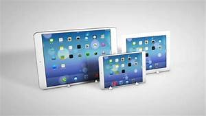 iPad Pro Release Date - Trackpad and New Improvements - News4C