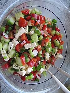 Ideen Zum Grillen : sommerlicher salat von mondstein35 ~ Whattoseeinmadrid.com Haus und Dekorationen