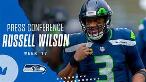 201231 Qb Russell Wilson Press Conference