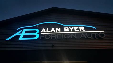 alan byer foreign auto utica ny read consumer reviews