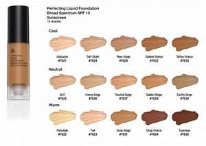 Image Result For Arbonne Foundation Colors Arbonne