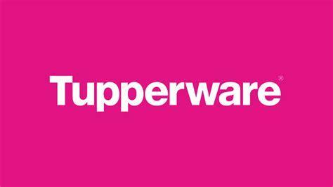Tupperware   Fiftyfifty agence de graphisme et de