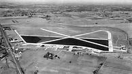 History - St. Louis Lambert International Airport