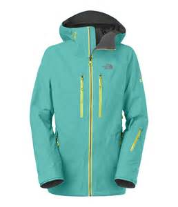 North Face Ski Jackets Women