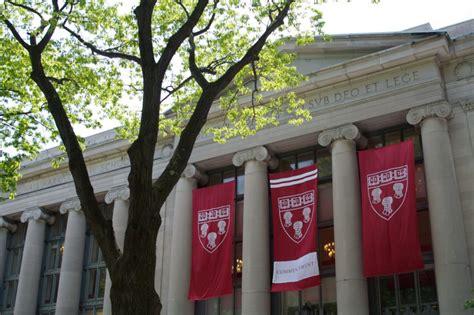 harvard law school students rally demanding