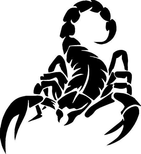 tribal tattoo scorpion bumper car land rover van  bike sticker lssco ebay