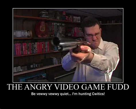 Angry Video Game Nerd Wallpaper Wallpapersafari