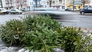 Elektrogeräte Entsorgen Berlin : bsr sammlung beginnt wann die weihnachtsb ume abgeholt werden berlin tagesspiegel ~ Watch28wear.com Haus und Dekorationen