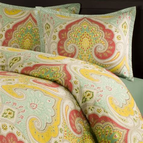 Echo Jaipur Bedding by Echo Jaipur Bedding The Decorologist