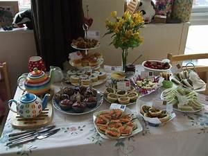 Diamond Jubilee Tea Party! | frommyfrontstep