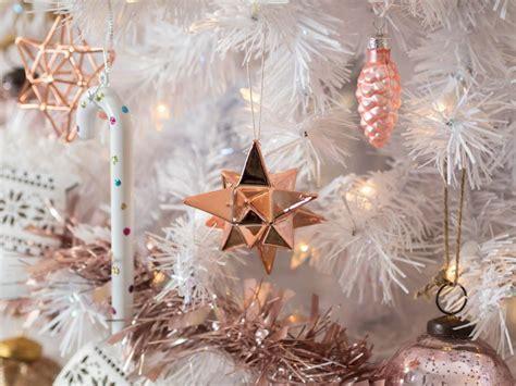 rose gold christmas decorations uk wwwindiepediaorg