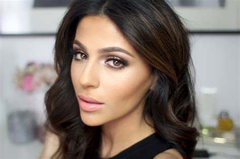 Wedding Makeup : Wedding Makeup Do's And Don'ts By Teni Panosian
