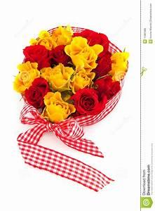 Gelb Rote Rosen Bedeutung : gelbe und rote rosen stockbild bild von geburtstag bunt 11081085 ~ Whattoseeinmadrid.com Haus und Dekorationen