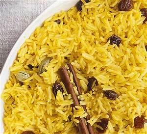 Yellow rice BBC Good Food