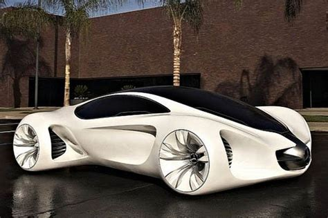 mercedes benz biome concept car review  top speed
