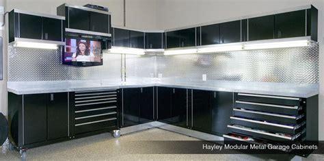 Garage Strategies   Hayley Metal Cabinets, Garage Cabinets