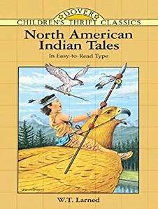 North American Indian Tales (Dover Children's Thrift ...