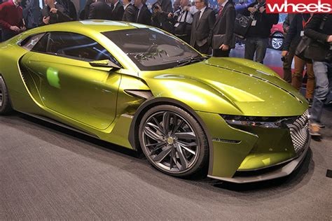 ds e tense 2016 geneva motor show ds e tense would be 400k tesla killer