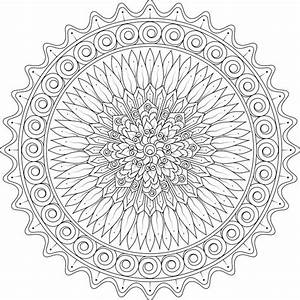 1370 best images about Mandala & Spiritual Colouring on ...