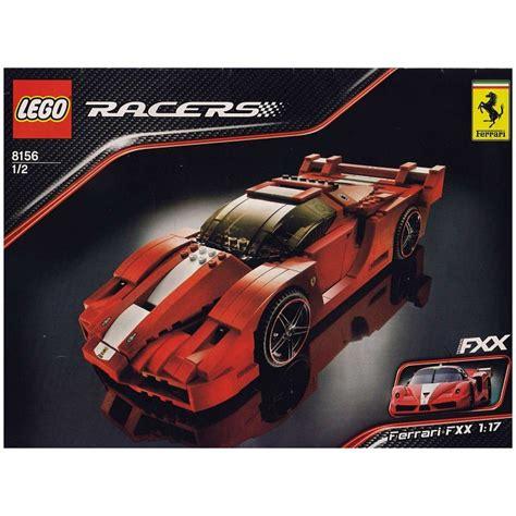 Great prices on lego ferrari fxx. LEGO Ferrari FXX 1:17 8156 | Brick Owl - LEGO Marché