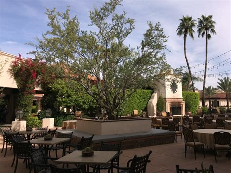 the scottsdale resort at mccormick ranch sparkles after