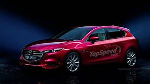 2019 Mazda3 Review - Top Speed