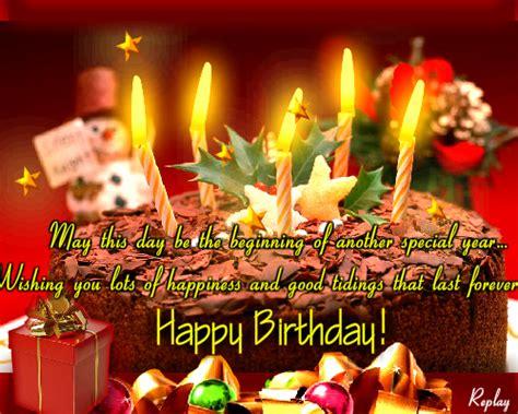 beginning   special year  happy birthday ecards