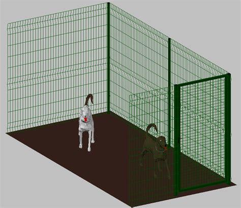 box modulare per auto modulo aggiuntivo cm 200x400x172h per recinto box modulare