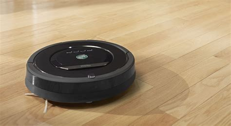 Irobot Roomba 800 Series Owner's Centre