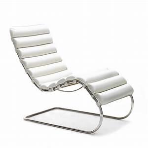 Mies Van Der Rohe Chair : mr chaise knoll ~ Watch28wear.com Haus und Dekorationen
