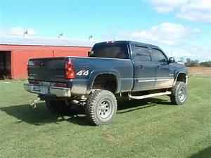 2005 Chevrolet Silverado 1500hd - Pictures