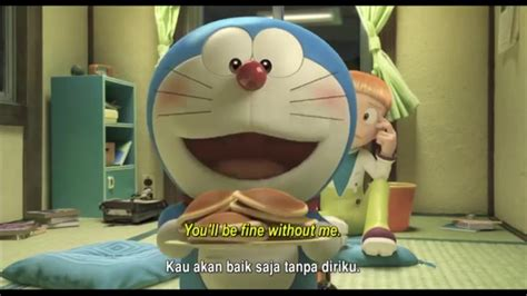 Film Doraemon Stand By Me (Review) YouTube