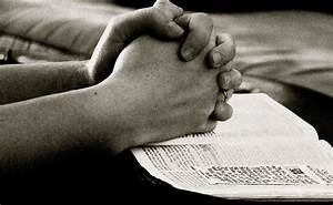 WHY PRAYER Should Be THE Essential Emphasis For Every ...