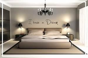 Stunning Idee De Decoration Pour Chambre A Coucher Images