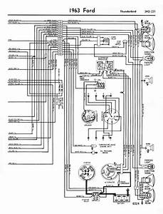 68 ford thunderbird vacuum diagram ford auto wiring diagram With temperature gauge circuit diagram of 1958 ford cars
