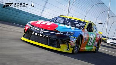 Nascar Motorsport Forza Expansion Released Virtualr Racing