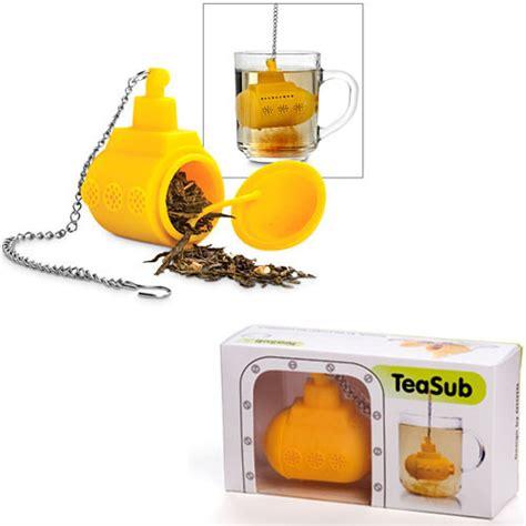 Yellow submarine, Dzeltenā zemūdene - silikona tējas ...