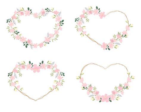 foto de Quadro de grinalda de flor de cerejeira rosa ou sakura
