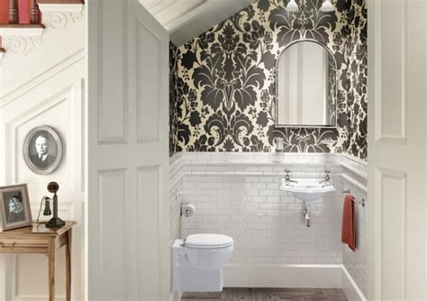 Decorating Ideas Small Cloakrooms by How To Maximise Space In Your Cloakroom