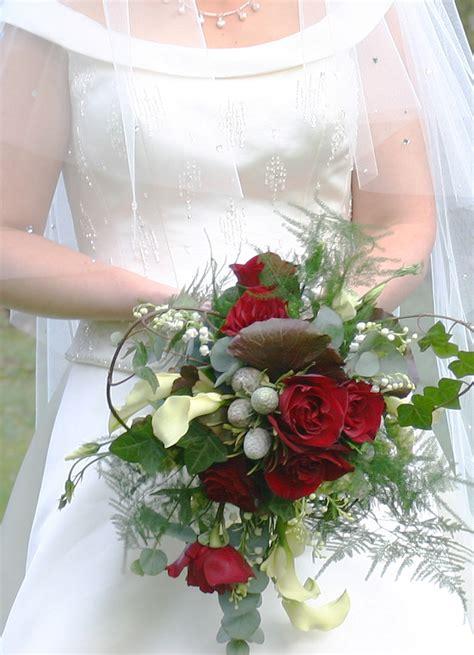 winter wedding flowers wedding flower bouquets winter