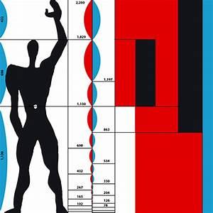 Modulor Le Corbusier : le corbusier del purismo vanguardista a la casa curuchet p gina 3 de 3 ~ Eleganceandgraceweddings.com Haus und Dekorationen