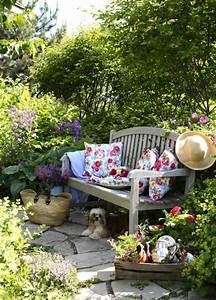 Banc Bois Massif : voici nos exemples pour un banc de jardin ~ Teatrodelosmanantiales.com Idées de Décoration