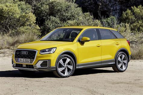 Audi Q2 Analyse Design Auto Plus