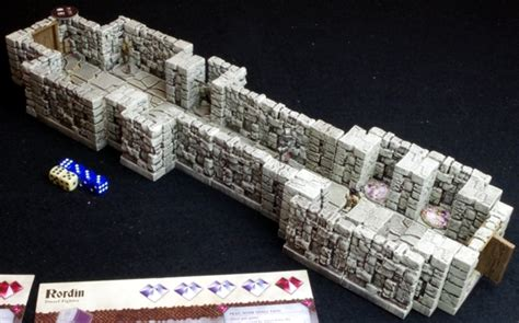 3d dungeon tiles uk dungeon saga the quest part 1 sally 4th