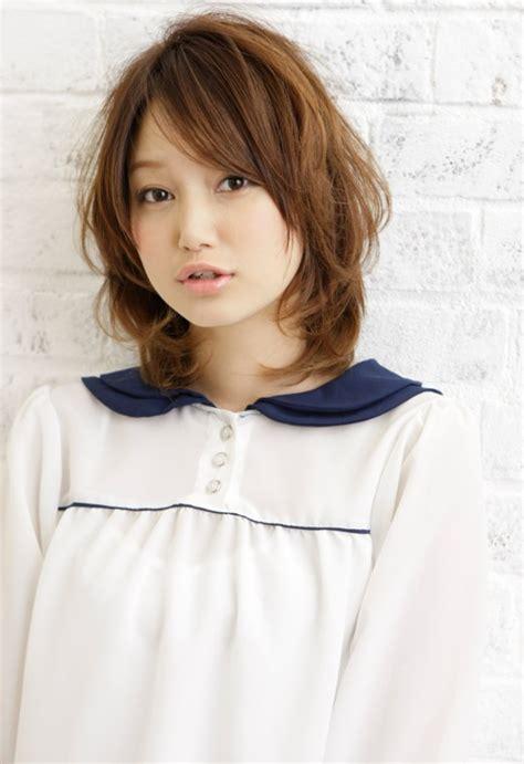 Image Korean Haircuts Female For 2018 2019 30 Cute Short